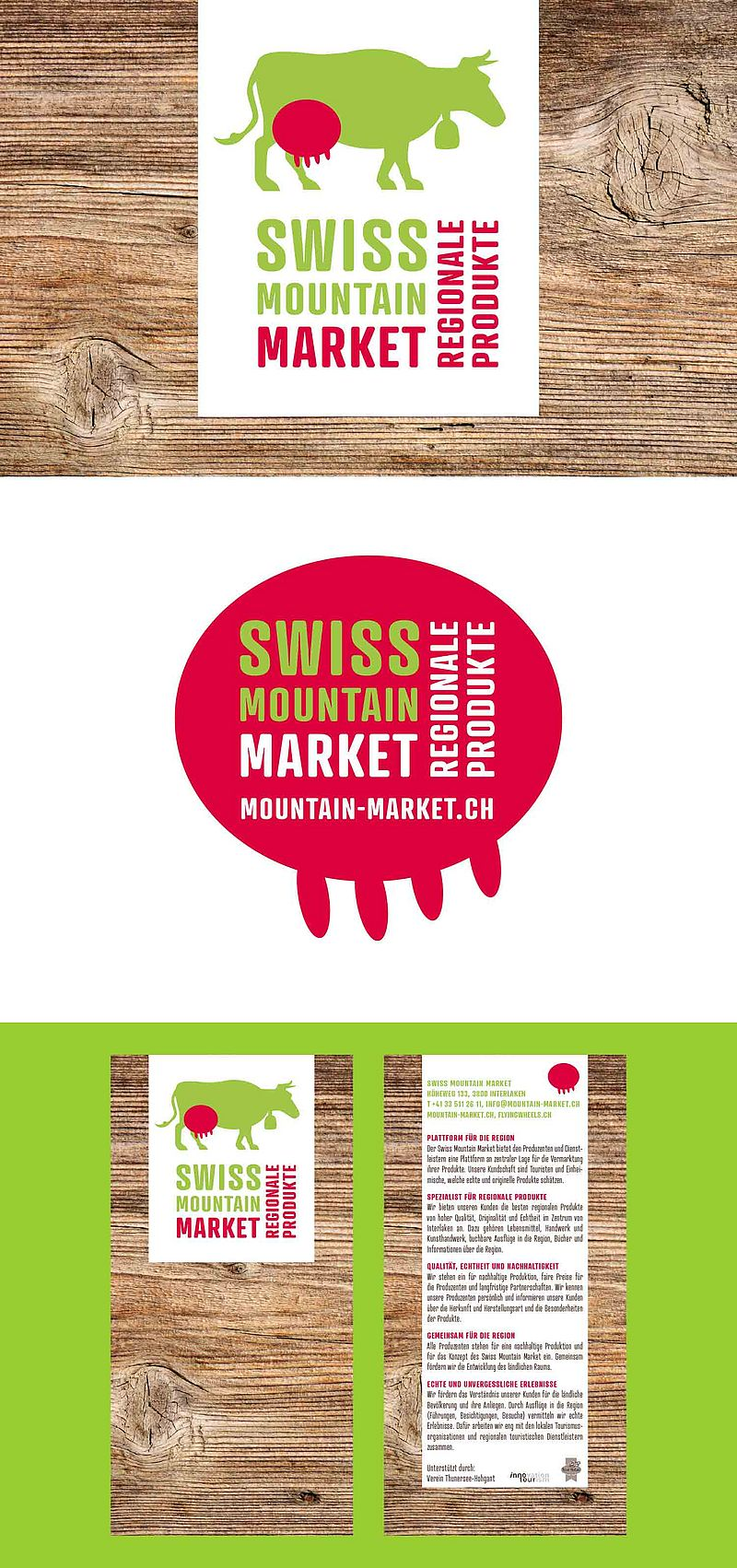Swiss Mountain Market