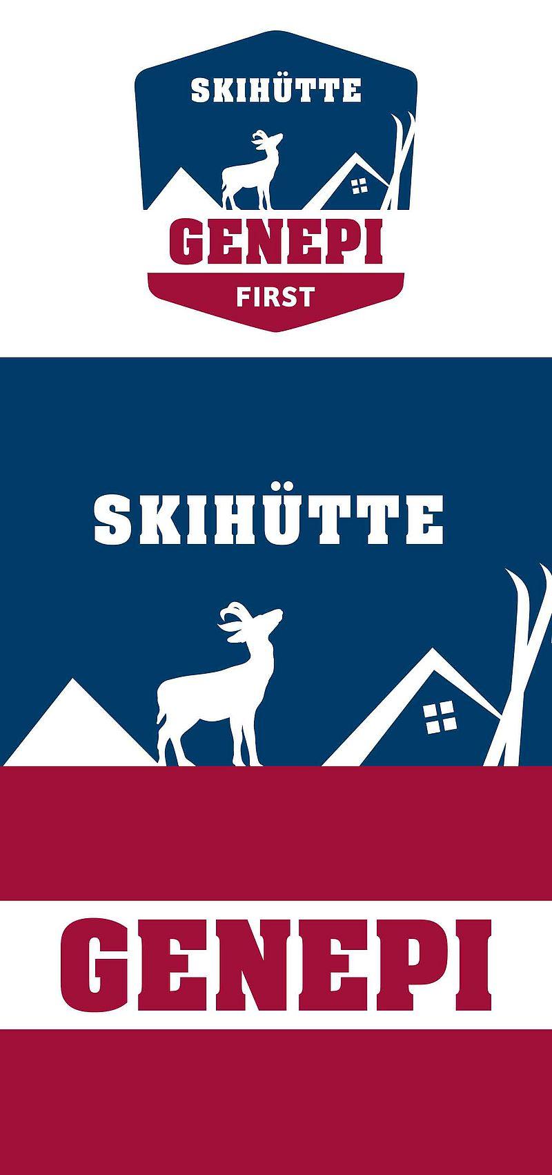 Kunde: Genepi Skihütte & Bar
