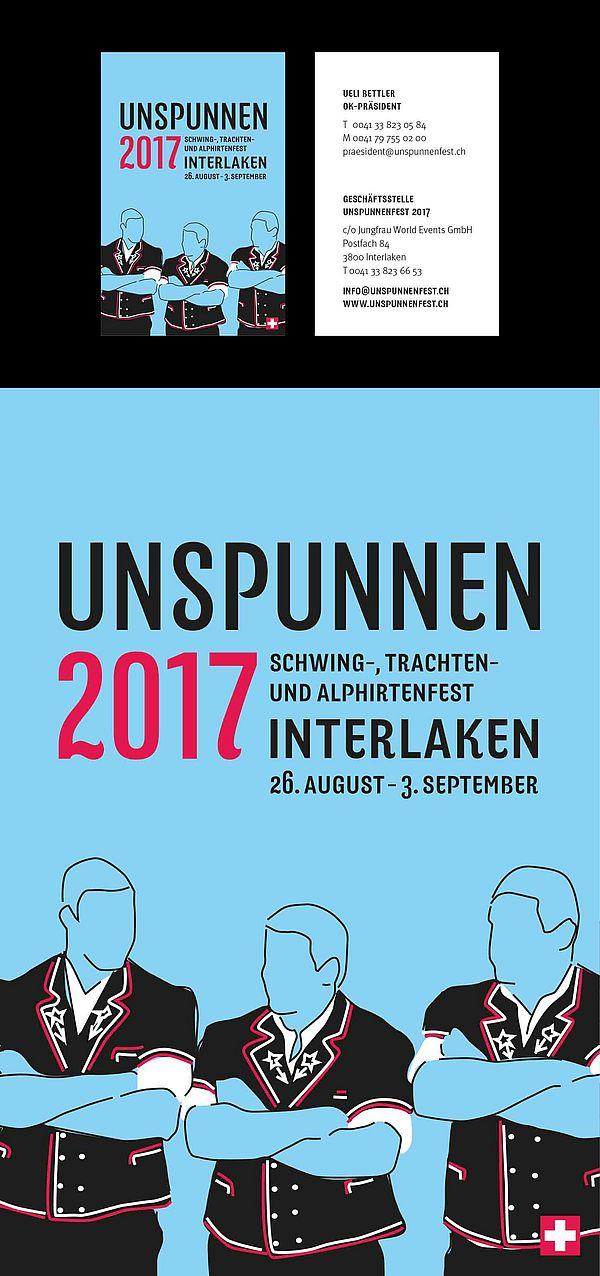 Verein Schweizerisches Trachten- und Alphirtenfest Unspunnen