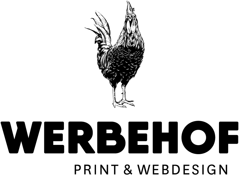Logo Werbehof